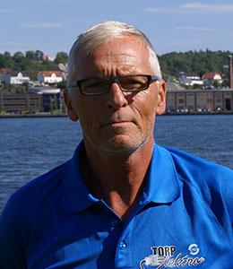 Frank Kittelsen : Saksbehandler