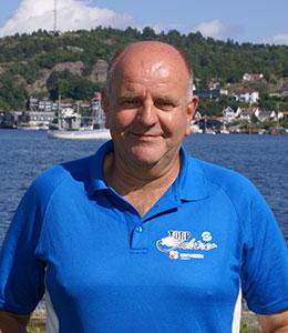 Hans Gunnar Torp : Saksbehandler & Montør