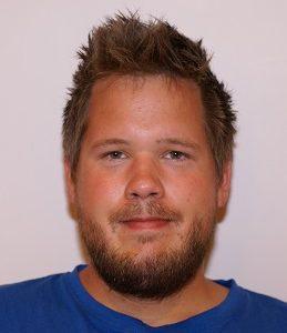 Alexander Hansen : Elektromontør