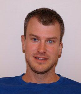 Andreas Holt Hasle : Elektromontør / saksbehandler
