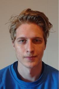 Ignas Jonusas : Lærling